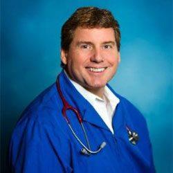Dr Scott McMahon