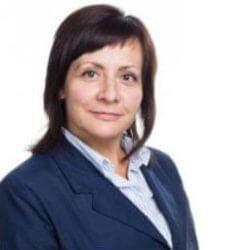Nadtochii Liudmila