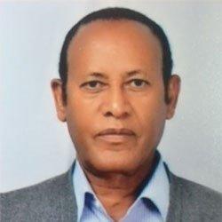Getachew Gebru Tegegn (PhD)